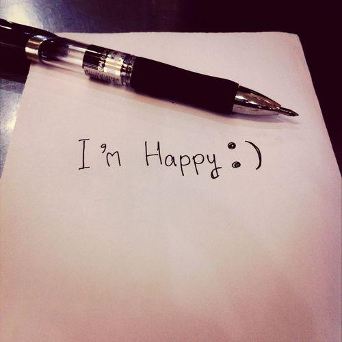 So happy ? First Eyeem Photo