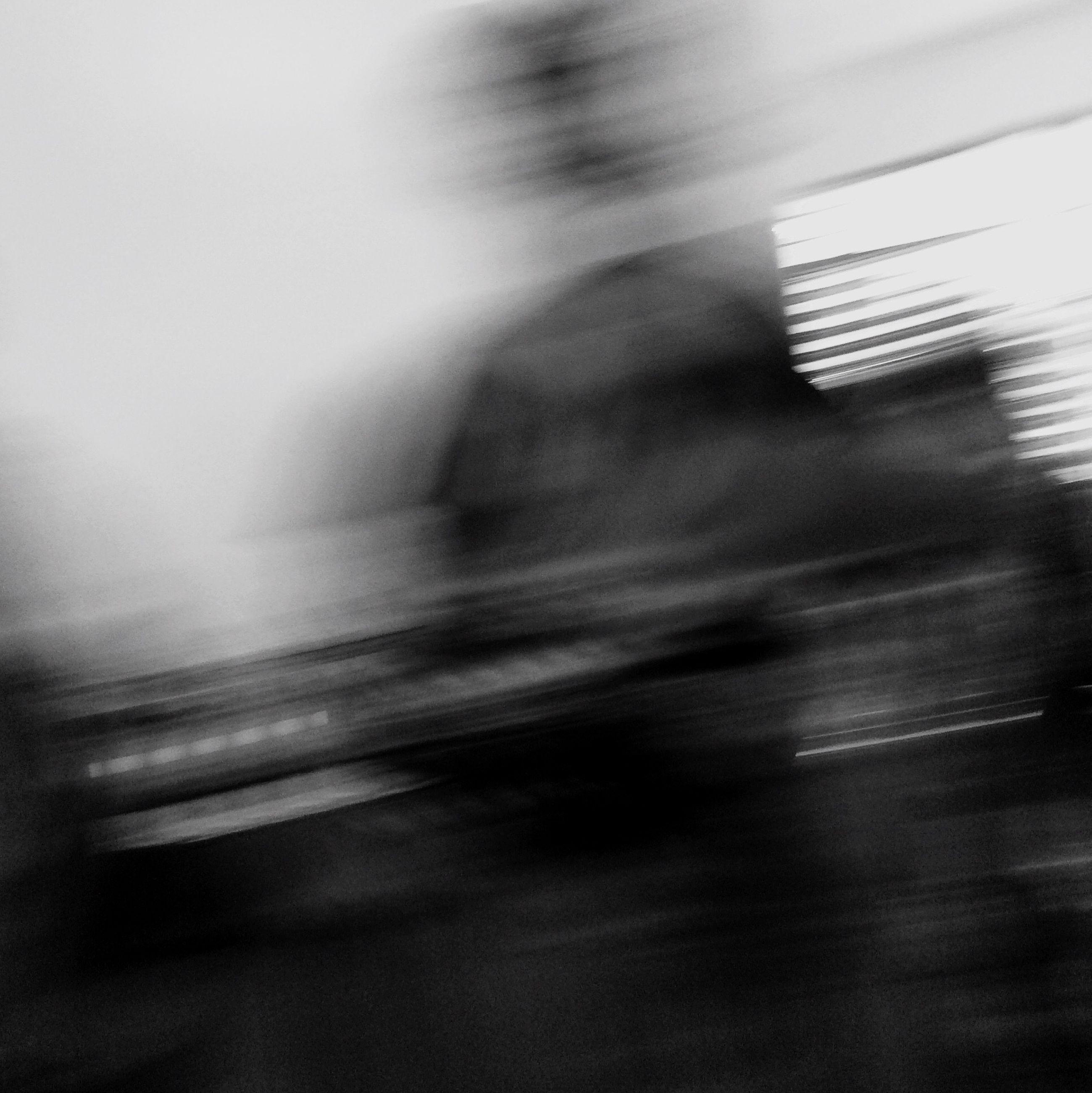 blurred motion, motion, indoors, transportation, long exposure, speed, blur, full frame, subway station, journey, no people
