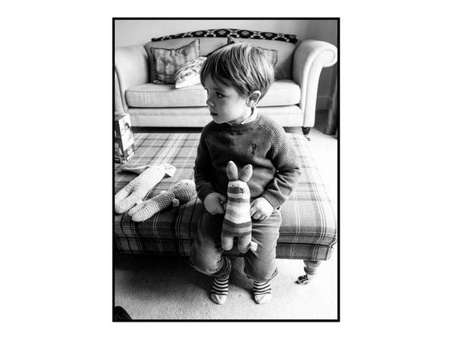 Sun Shine Child Childhood Indoors  Real People One Person Males  Men Boys Baby Lifestyles Auto Post Production Filter Sitting Full Length Innocence Young Transfer Print Home Interior Toy