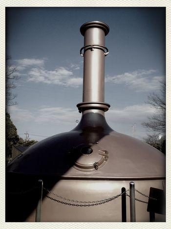Factory Beer Japan Kirin Beer