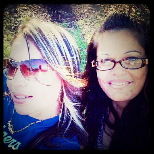 Liz & I
