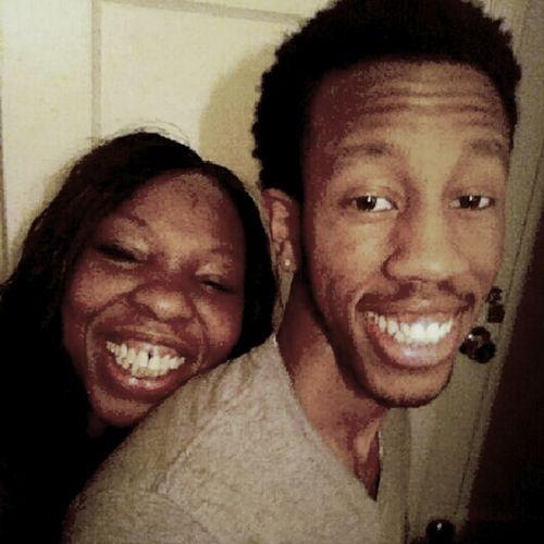 Me & my momma!