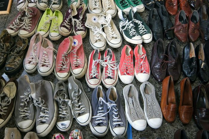 Shoes Converse Chuck Taylor All Star Vintage Market Lost&found Barcelona
