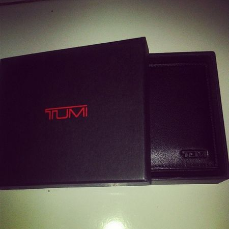Special gift for you bos Tumi U .S