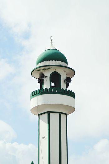 Minaraat of