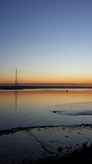 Sunset #sun #clouds #skylovers #sky #nature #beautifulinnature #naturalbeauty Photography Landscape [ Awesome_shots River Thames Sunset Beautiful Colors in Grays London <3 Beautiful Sunset Oh My Gosh<3^.^