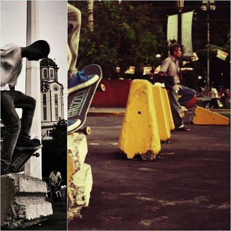 Igmanila Skateboarding IGDaily Stranger Streetphotography Streetstyle Stall Manila