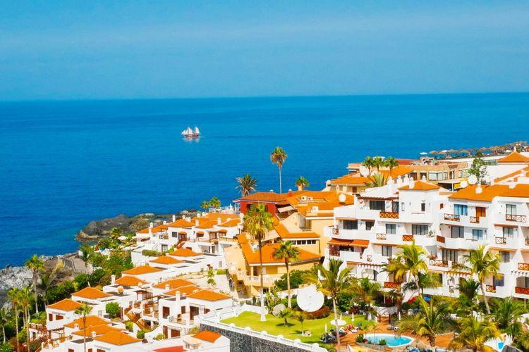View of Puerto