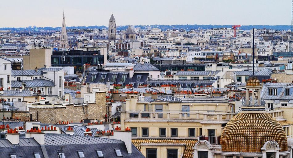 Paris Paris, France  France France 🇫🇷 Cityscape Architecture Sky Building Exterior Residential District TOWNSCAPE Housing Settlement Rooftop Tiled Roof  Residential Structure Residential Building Office Building Human Settlement Crowded Skyscraper Settlement Townhouse Exterior Roof Town Building