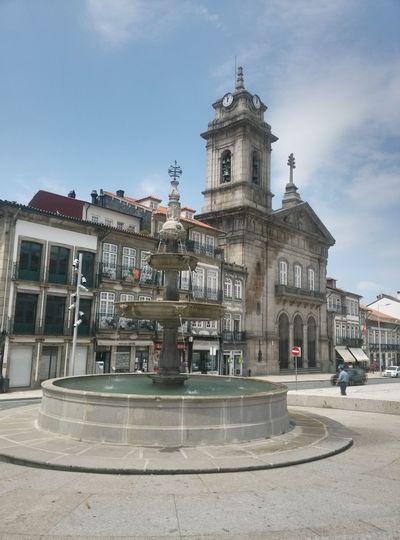 Guimarães Oporto, Portugal