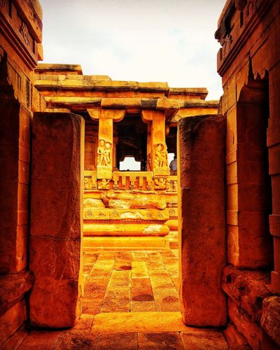 karnataka ❤️❤️ Architecture Built Structure History Architectural Column Old Ruin Ancient Archaeology