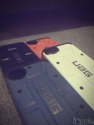 Case Uag IPhone Iphonesia Urban Armor Gear Iphone4 interest to buy the case? Contact me.. First Eyeem Photo