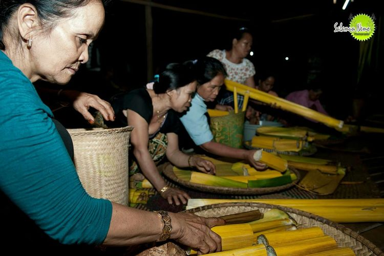 Dayak Meratus Culture Ceremonial Nikond300s Nikonphotography Nikonteam Dayakmeratus South Borneo Borneo Photos Around You Showing Why I Could Be An Open Editor EyeEm Gallery The Traveler - 2015 EyeEm Awards