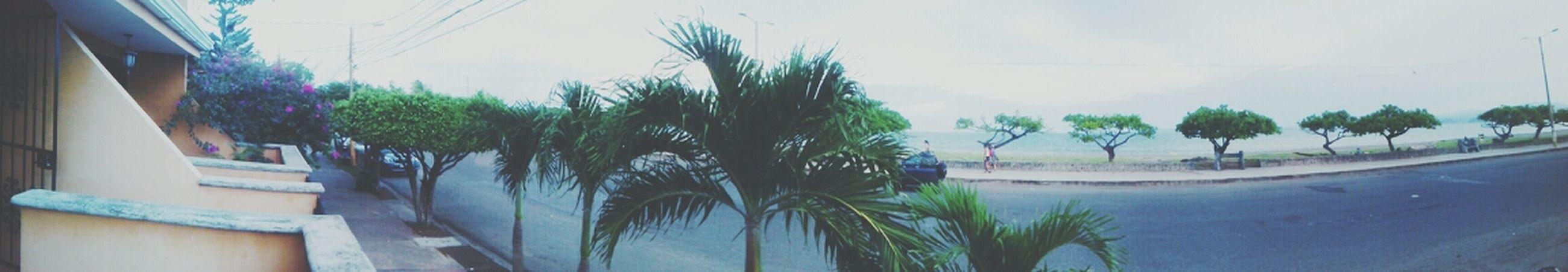 Amo la vista que tiene mi casa?♥ Costa Rica Puntarenas