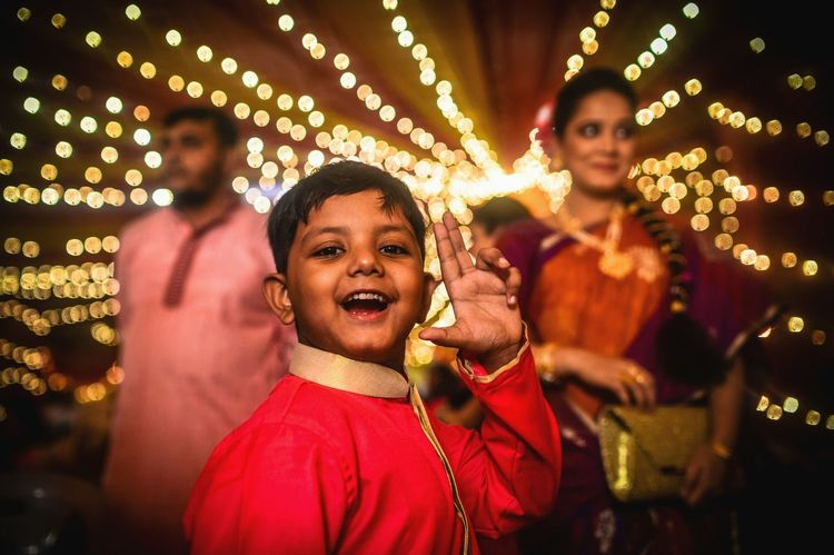 The Animated Cousin. This cute little Guy poses something different whenever he comes before a camera. Smiling Cheerful Celebration Wedding Moments Happiness What Who Where Enjoy The New Normal Dramatic Portrait Chittagong Bangladesh The City Light Resist EyeEm Diversity Long Goodbye The Secret Spaces EyeEmNewHere The Portraitist - 2017 EyeEm Awards