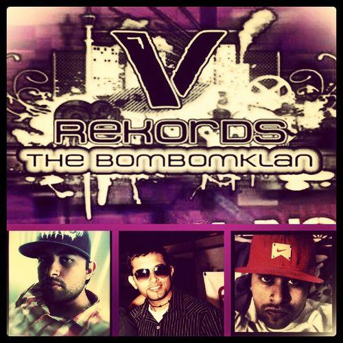 Verzatyn G.K Verzatyn Music Rap Hiphop Veracruz Vrekords TheBomBomKlan Purple