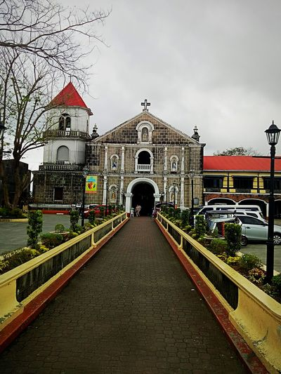 St. Gregory The Great Parish Church. Indang Cavite. Church Architecture Church Solotravel Traveller Mobile Photography Travel Photography Mobilephotography More Fun In The Philippines  EyeEm Gallery Eyeem Philippines Naturetripping Travel Destinations AviaryEditBeautiful No People Ilovephilippines Travelphotography More Fun In The Philippines  ProudPinoy Solotraveler Eyemphotography Aviary Is The App :) AviaryForAndroid Aviary™ Lovetotravel Lovetotakepics