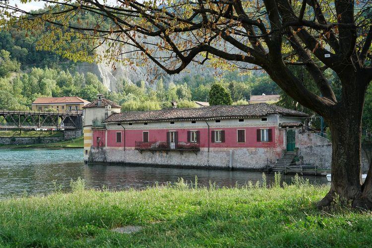 Isola Viscontea Lecco Lago Adda Fiume Pace Sony A7rm2 Sel50f18f Pescate
