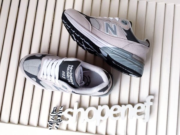 993 NewBalance New Balance Shopenef