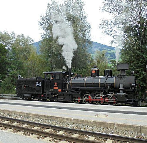 Noedit IloveTirol Mountains Steamloc Zillertalbahn I Love Austria IloveZillertal