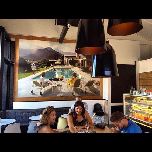 #aspotforjoe #slayer #dukes_coffee #geelong Geelong Aspotforjoe Dukes_coffee