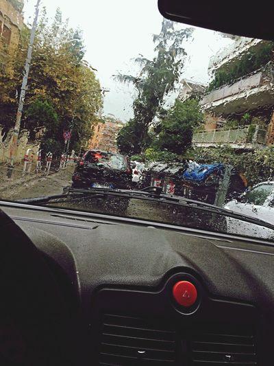Bummin On This Rainyday .. ☔