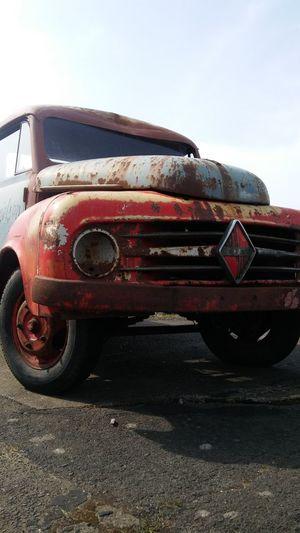 Car Red Vehicle Off-road Vehicle Land Vehicle Van