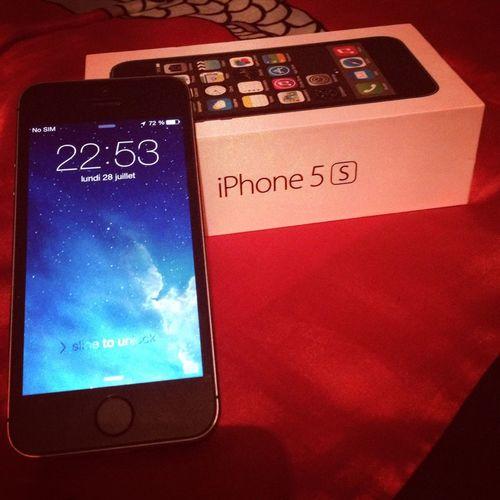 IPhone Iohone 5s New Phone New Iphone