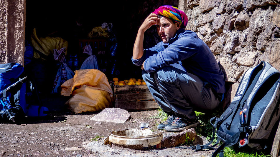 Toubkaltrek Venezuela Trekkers Toubkalsummit Toubkal Toubkaltrip Maroc Photography Instagood Toubkalmountain Moroccanguides Atlasmountains Trekkies Travel Nature Morroco Marrakech Imlil Northafrica Sitting My Best Travel Photo