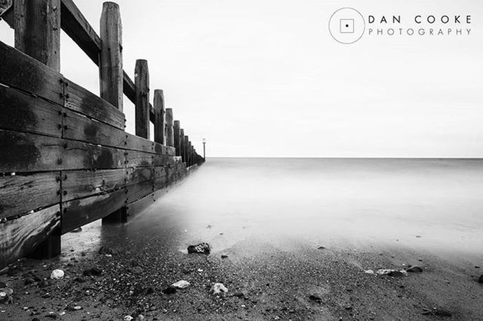 So, lunch time high tide. Grey, breezy day. Off to the beach then Longexposure Longexpo Amazing_longexpo Monophotography Monochrome Mono Beach Sea Waves Groyne Instalike Instadaily Photooftheday Photography