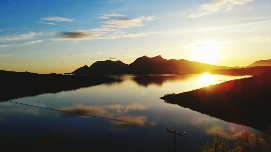 Halsa Norway summer 2014 :) Hello World Taking Photos Check This Out Enjoying Life Relaxing First Eyeem Photo