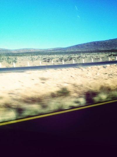 De Saltillo A Nuevo Laredo