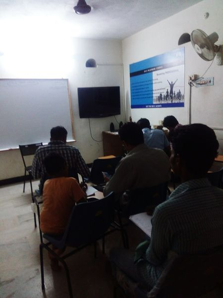 IPCE Spoken English Trainer Trainee Ayubkhan.U