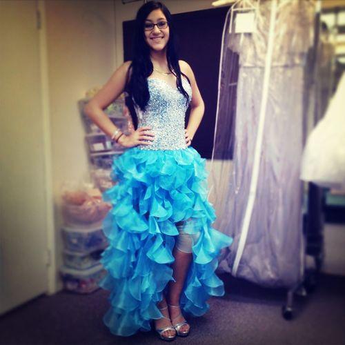 Semi Dress :)