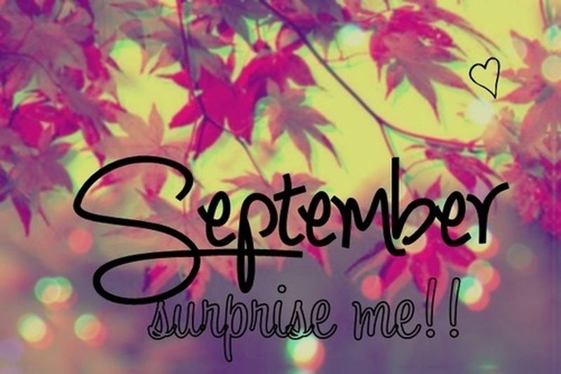 Hello Month Of...