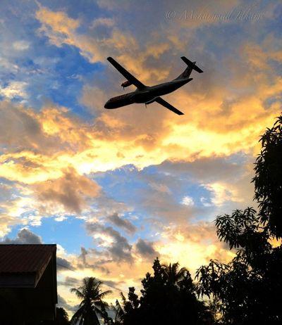 accrossed ✈ EyeEm Indonesia EyeEm Best Shots - Sunsets + Sunrise EyeEm Best Shots Eye4photography