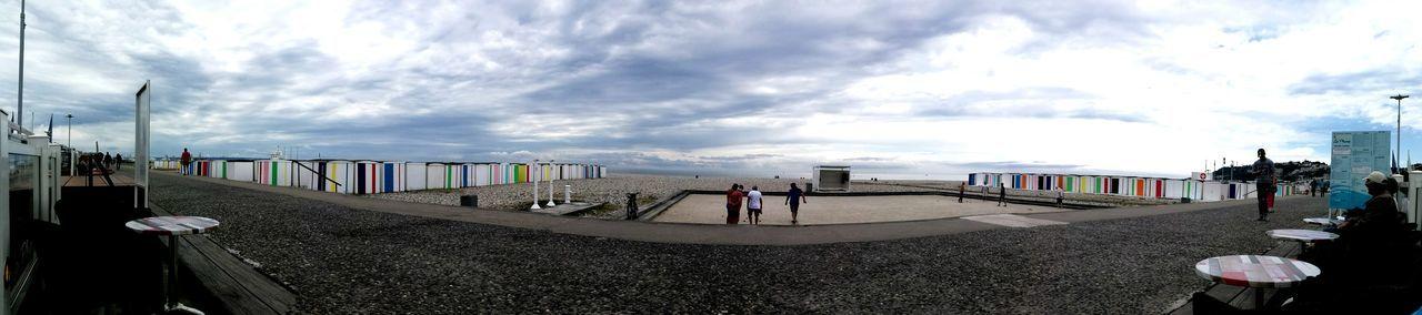 LH Sky Panoramic Beach First Eyeem Photo
