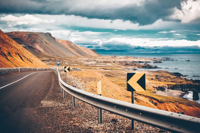 Journey Iceland