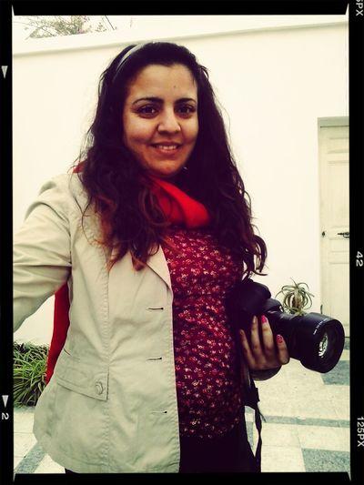 Canon 6D Selfie PF Photography