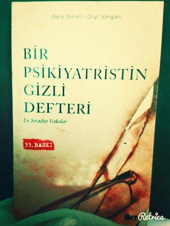 Psychiatry Book Nice Day