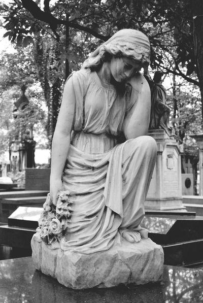 Arte Tumular Cemitery Cemiterio Da Consolacao Sao Paulo - Brazil SauloBarros