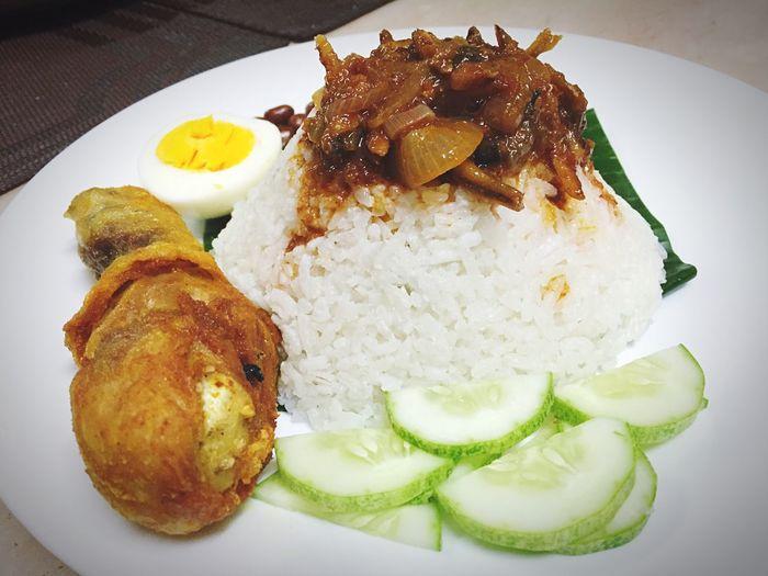 Check This Out Nasilemak Karyarepublic Comercialphotography Foodphotography