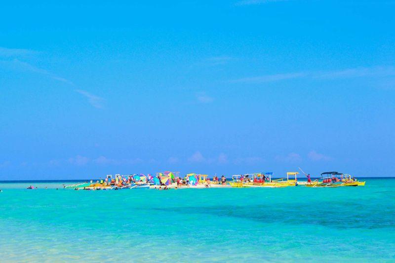 Camiguin White Island Philippines Beach Travel First Eyeem Photo