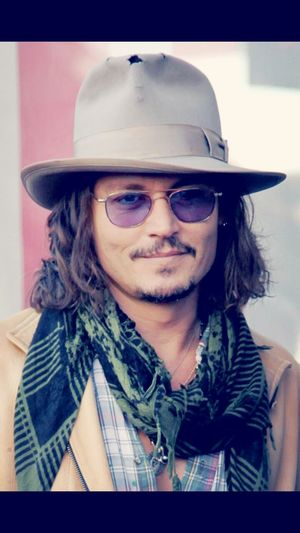 Johnny Depp My Favorite Actor  Best Of Them All