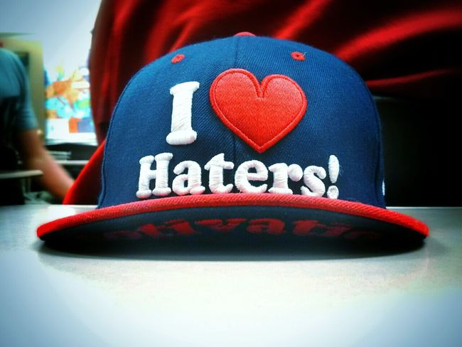 DGK Hat