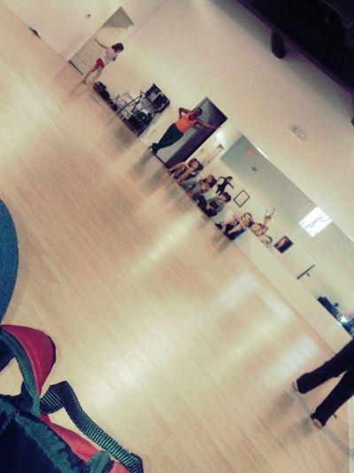 #DANCEisLIFE