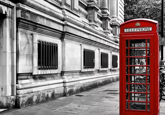 Communication London LONDON❤ Outdoors Payphone Red Telephone Telephone Booth London Lifestyle