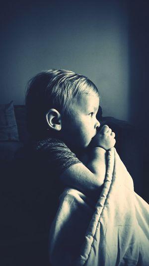 My son Calum Son Family Xperia Z2 Sony First Eyeem Photo