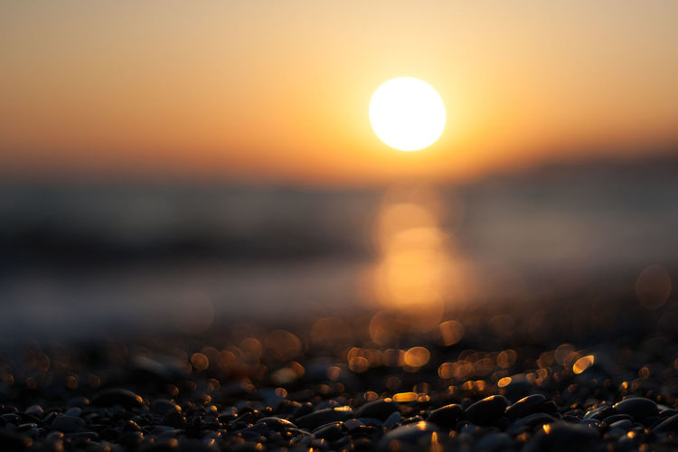 Sunset Scenics