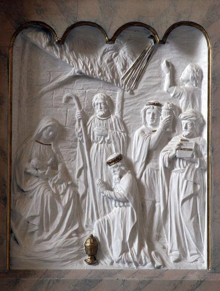 Nativity Scene, Adoration of the Magi Joseph Adoration Art Baby Bethlehem Birth Christmas Church Creche Croatia Faith Holy Jesus Kings Magi Nativity Scene Peace Religion Saint Shepherds Spiritual Virgin Mary Wise Man